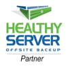 Healthy Server Offsite Backup Preferred Partner